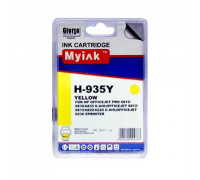 Картридж HP № 935XL желтый MyInk