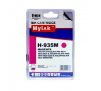 Картридж HP № 935XL пурпурный MyInk