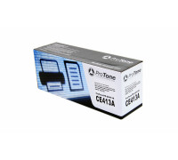 Картридж ProTone CF413A для HP (2300 стр.) пурпурный