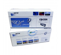 Картридж для HP LJ P1505/M1120/M1522 CB436A (2K) UNITON Premium