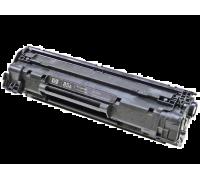 Картридж для HP LJ P1102/M1132/M1212 CE285A (восстановленный,чека) (1,6K) UNITON Eco