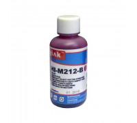 Чернила для HP ( 72) С9372А (100мл,magenta) HI-M212-B Gloria MyInk