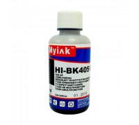 Чернила для HP ( 72/10/11/82/88) С9403А (100мл, black, Pigment) HI-BK405 EverBrite MyInk