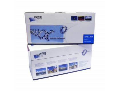 Картридж C9701A Hewlett Packard (HP) Cyan (синий) (4000 копий) UNITON Premium