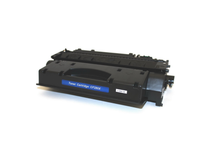 Картридж CF280X/CE505X Hewlett Packard (HP) Black (черный) (6900 копий) NRM
