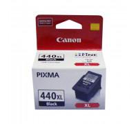 Картридж CANON PG-440XL Black черный Canon оригинальный