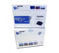 Картридж для HP LJ P3015/Enterprise 500 M525 CE255X (12,5K) UNITON Premium