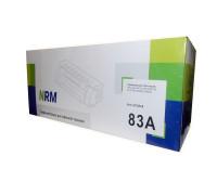 Картридж NRM CF283A для HP (1500 стр.)