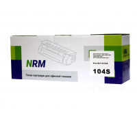 Картридж NRM MLT-D104S для Samsung (1500 стр.)