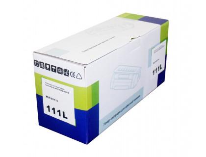 Картридж MLT-D111L Samsung Black (черный) (1800 копий) NRM