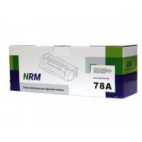 Картридж NRM CE278A/728 для HP (2100 стр.)