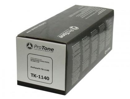 Картридж TK-1140 Kyocera-Mita Black (черный) (7200 копий) ProTone