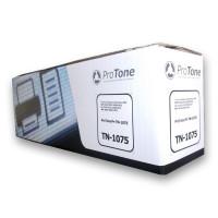 Тонер-картридж ProTone TN-1075 для Brother (1000 стр.)