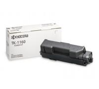 Тонер-картридж для (TK-1160) KYOCERA P2040DN/P2040DW (7,2K) UNITON Premium