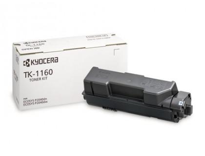 Картридж TK-1160 Kyocera Black (черный) (7200 копий) UNITON Premium