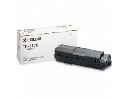 Картридж TK-1170 Kyocera Black (черный) (7200 копий) UNITON Premium