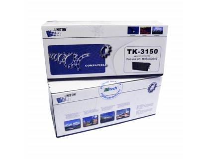 Картридж TK-3150 Kyocera Black (черный) (21000 копий) UNITON Premium