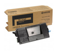 Тонер-картридж для (TK-3160) KYOCERA P3045DN/P3050DN/P3055DN/P3060DN (12,5K) UNITON Premium