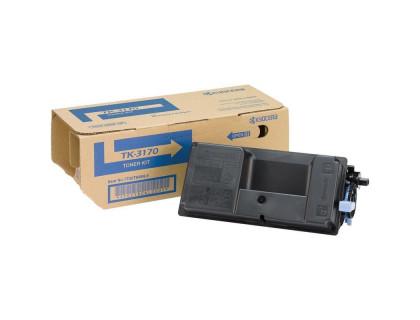 Картридж TK-3170 Kyocera Black (черный) (15500 копий) UNITON Premium