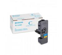 Тонер-картридж для (TK-5240C) KYOCERA ECOSYS P5026/P5526 (3K) син UNITON Premium