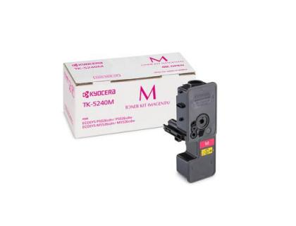 Картридж TK-5240M Kyocera Magenta (пурпурный) (3000 копий) UNITON Premium