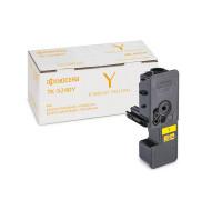 Тонер-картридж для (TK-5240Y) KYOCERA ECOSYS P5026/P5526 (3K) желт UNITON Premium