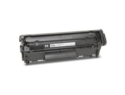 Картридж для HP LJ 1010/1012/1015/3030 Q2612A/CANON MF 4120/FAX-L100 FX-10/ LBP-2900 Cartridge 703 Universal (2,5K) (compatible)