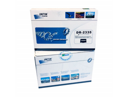 Картридж для BROTHER HL-L2300/2340/DCP-L2500/2520/MFC-L2700 DR-2335 (12K) UNITON Premium