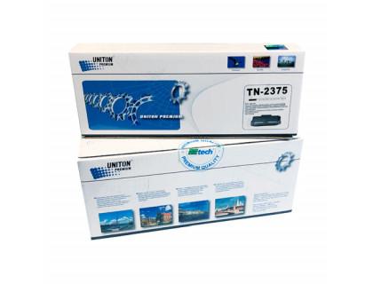 Картридж для BROTHER HL-L2300/2340/DCP-L2500/2520/MFC-L2700 TN-2375 (2,6K) UNITON Premium