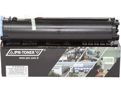 Тонер-картридж для CANON iR 1435/1435iR/C-EXV50/GPR-54/NPG-68 (17,6K) ELP