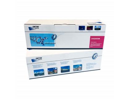 Картридж для CANON LBP-611/613/MF631/633 Cartridge 045H M кр (2,2K) UNITON Premium