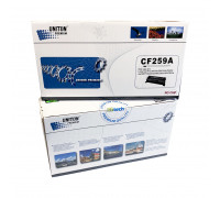 Картридж для HP LJ M404/M304/MFP M428 CF259A (3K) БЕЗ ЧИПА!!! UNITON Premium