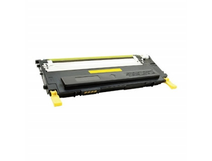 Картридж для SAMSUNG CLP-310/315/CLX-3175 (CLT-Y409S) Toner желт (1K) UNITON Premium