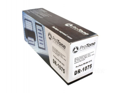 Барабан ProTone DR-1075 для Brother DCP-1510/1512, HL-1110/1112, MFC-1810/1815 (10000 стр.)