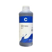 Чернила для EPSON (T6732/6742) L800, L1800, L810, L815, L850, L805 (1л, cyan, Dye) E0017-01LC InkTec