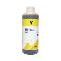 Чернила для EPSON (T6734/6744) L800, L1800, L810, L815, L850, L805 (1л, yellow, Dye) E0017-01LY InkTec