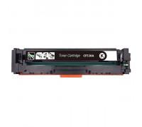 Картридж для HP Color LJ M154/ M180/M181 CF530A (205A) ч (1,1K) UNITON Premium