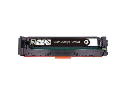 Картридж CF530A Hewlett Packard (HP) Black (черный) (1100 копий) UNITON Premium