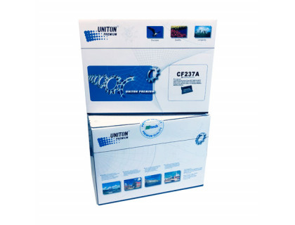 Картридж для HP LJ M607/608/MFP M631/632 CF237A (11K) UNITON Premium
