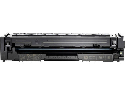 Картридж CF540A Hewlett Packard (HP) Black (черный) (1400 копий) UNITON Premium