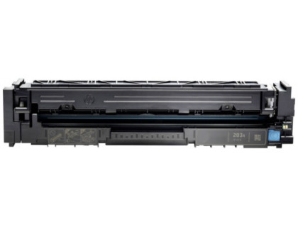 Картридж CF541A Hewlett Packard (HP) Cyan (голубой) (1300 копий) UNITON Premium