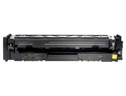 Картридж CF542X Hewlett Packard (HP) Yellow (желтый) (2500 копий) UNITON Premium