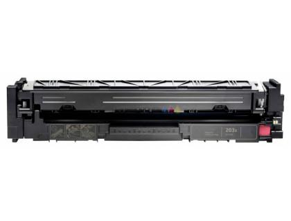 Картридж CF543X Hewlett Packard (HP) Magenta (пурпурный) (2500 копий) UNITON Premium
