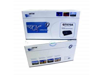 Картридж для HP LJ M5025/5035 Q7570A (15K) UNITON Premium