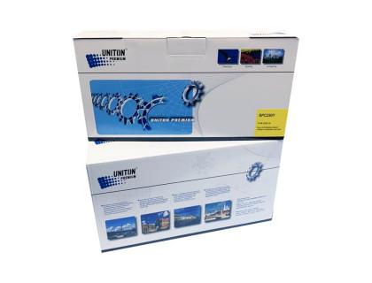 Картридж для RICOH SP C250 type SPC250 желт (1,6K) UNITON Premium