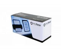 Картридж ProTone CLT-C407S для Samsung CLP-320/325, CLX-3180/3185 (1000 стр.) голубой