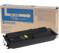Тонер-картридж для (TK-475) KYOCERA FS-6025MFP/6030MFP (15K) UNITON Premium