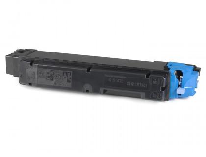 Тонер-картридж для (TK-5140C) KYOCERA ECOSYS P6130/M6030/M6530 (5K) син UNITON Premium
