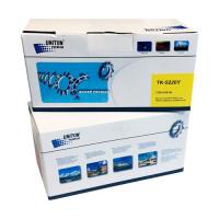 Тонер-картридж для (TK-5220Y) KYOCERA ECOSYS P5021/M5521 (1,2K) желт UNITON Premium