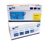Тонер-картридж для (TK-5230Y) KYOCERA ECOSYS P5021/M5521 (2,2K) желт UNITON Premium